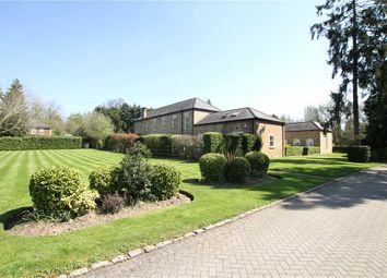 Thumbnail 2 bed end terrace house for sale in Lawson Way, Sunningdale, Berkshire