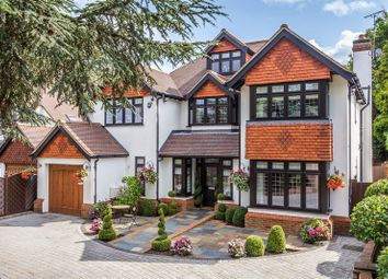 5 bed detached house for sale in Burdon Lane, Cheam, Sutton SM2