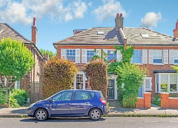 Thumbnail 7 bed semi-detached house for sale in St Alban's Road, Dartmouth Park