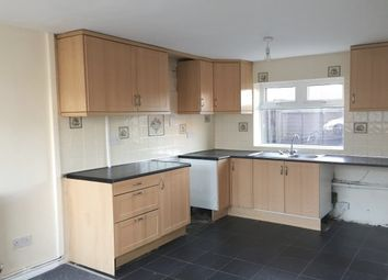 Thumbnail 2 bed end terrace house to rent in Fenby Avenue, Darlington