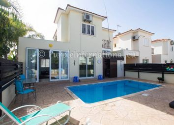 Thumbnail 3 bed villa for sale in Frenaros, Cyprus