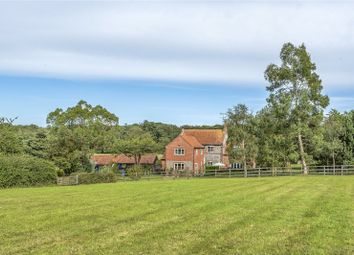 Thumbnail 5 bed detached house for sale in Cley Road, Holt, Norfolk