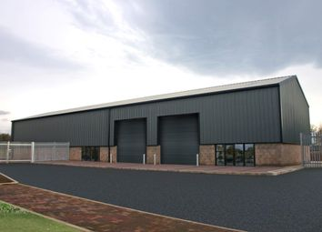 Thumbnail Industrial to let in Denton Holme Trade Centre, Milbourne Street, New Build Warehouse, Carlisle
