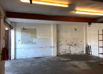 Thumbnail Light industrial to let in Derwent Business Park, Heage Road, Ripley, Derbyshire
