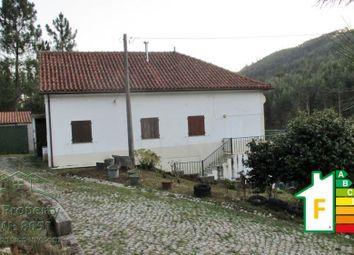 Thumbnail 3 bed property for sale in Figueiro Dos Vinhos, Leiria, Portugal