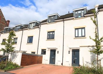 Thumbnail 4 bed town house for sale in 8 Durnford Avenue, Southville