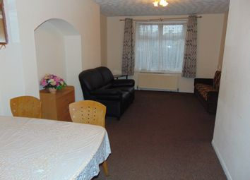 Thumbnail 3 bed terraced house to rent in Keppel Road, Dagenham