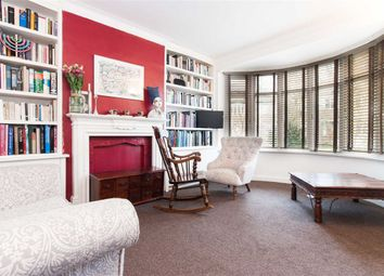 Thumbnail 2 bed flat for sale in Sandall Close, London