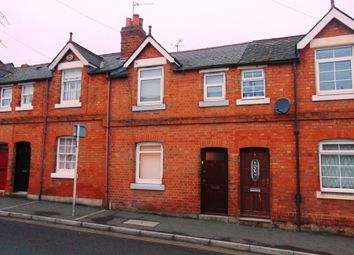 Thumbnail 2 bedroom terraced house to rent in Burford Road, Evesham