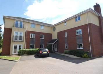 Thumbnail 2 bed flat for sale in Mill Point, Rowditch Place, Derby, Derbyshire