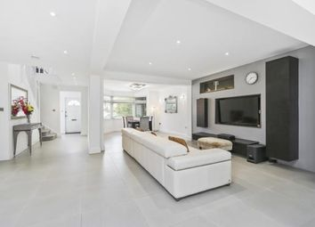 Thumbnail 6 bed semi-detached house for sale in The Vale, Golders Green, London