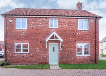 4 bed detached house for sale in Rosemallow Close, Scartho DN33