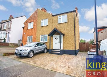 3 bed semi-detached house for sale in Sky Peals Road, Woodford Green IG8