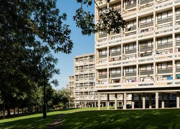 Thumbnail 2 bed flat for sale in Binley House, Highcliffe Drive, London