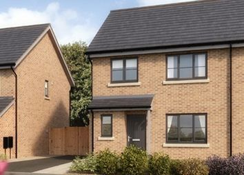 Thumbnail 3 bed mews house for sale in The Laureates, Low Road, Cockermouth