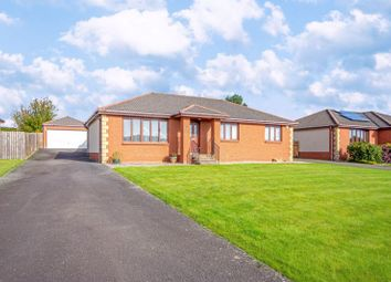 Thumbnail 3 bedroom detached bungalow for sale in Dean Acres, Comrie, Dunfermline