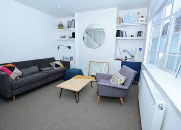 Thumbnail 2 bed terraced house to rent in Robert Street, Brighton