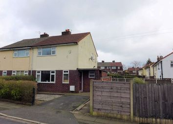 Thumbnail 2 bed semi-detached house for sale in Ellesmere Street, Little Hulton, No Chain!