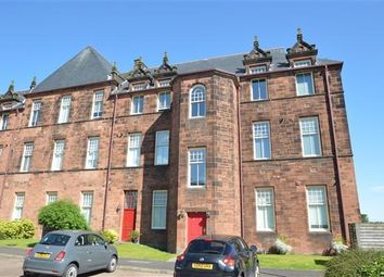 Thumbnail 2 bed flat for sale in Gartloch Way, Gartcosh