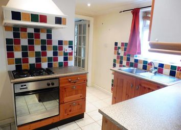 Thumbnail 2 bedroom property to rent in High Street, Somersham, Huntingdon