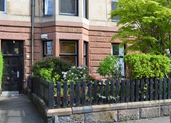 Thumbnail 1 bed flat for sale in 0/2, 12 Lawrence Street, Partick