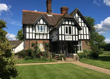 Thumbnail 4 bed property for sale in Langleybury, Kings Langley