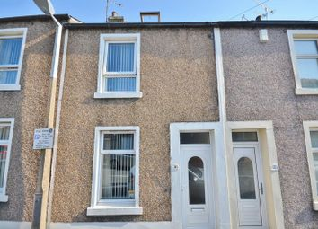 Thumbnail 3 bed terraced house for sale in Brown Street, Workington