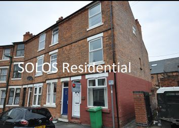 Thumbnail 3 bed terraced house to rent in Broxtowe Street, Sherwood, Nottingham