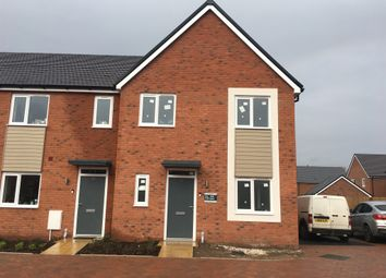 Thumbnail 3 bed end terrace house for sale in The Kea Special, Stratford-Upon-Avon
