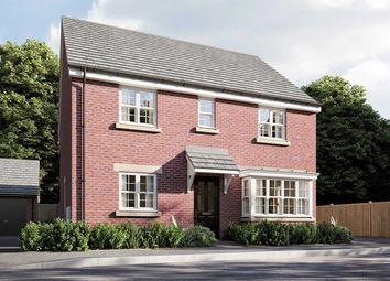 """4 bed detached house for sale in """"The Pembroke """" at Smug Oak Lane, Bricket Wood, St.Albans AL2"""