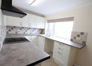 Thumbnail 2 bedroom flat to rent in Bankside, Banbury