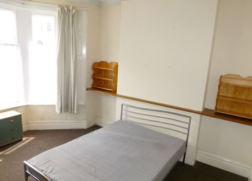 Thumbnail 4 bed terraced house to rent in Balaclava Road, Cardiff