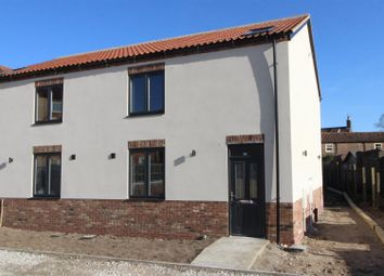 Thumbnail 3 bed semi-detached house for sale in Plot 4, Appleton Mews, Riverhead, Driffield