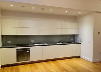 Thumbnail 2 bed flat to rent in Craigie Drive, Millfields, Plymouth, Devon