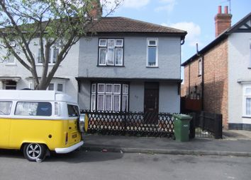 Thumbnail 3 bedroom semi-detached house for sale in Allen Road, New England, Peterborough, Camb.