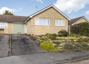 Thumbnail 3 bed bungalow for sale in Stancombe View, Winchcombe, Cheltenham, Gloucestershire