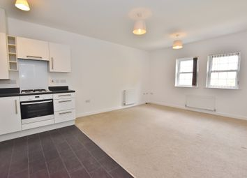 George Roche Road, Canterbury CT1. 2 bed flat