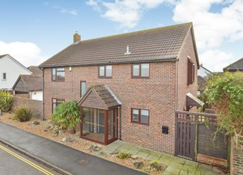 Thumbnail 4 bed detached house for sale in Driftwood Gardens, Southsea