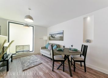 Thumbnail 1 bed flat for sale in Greenford Gate, Greenford, London, Greenford