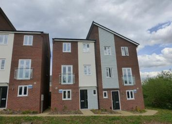 Thumbnail 5 bed property to rent in Waterside Road, Wellingborough