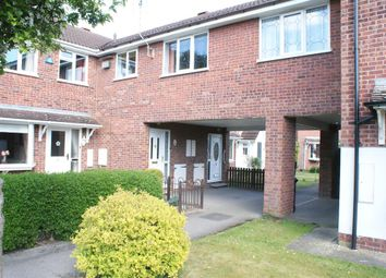 Thumbnail 2 bedroom terraced house for sale in Durlston Drive, Strensall, York