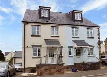 Thumbnail 3 bed property to rent in Kestell Parc, Bodmin