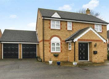 Thumbnail 4 bed detached house for sale in Armonde Close, Chelmsford, Essex