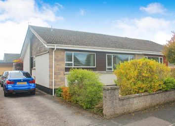 Thumbnail 3 bed semi-detached bungalow to rent in Darris Road, Inverness