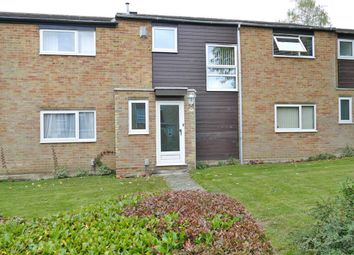 Thumbnail 3 bed terraced house for sale in Capelands, New Ash Green, Longfield