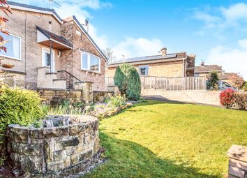 Thumbnail 3 bed detached bungalow for sale in Springvale Rise, Hemsworth, Pontefract