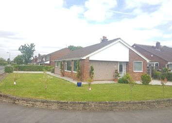 Thumbnail 3 bed bungalow for sale in Oakdale Drive, Heald Green, Cheadle