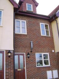 Thumbnail 3 bed town house to rent in Carrington Road, High Wycombe