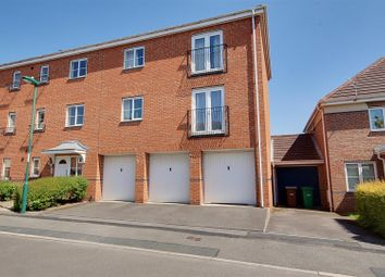 Thumbnail 1 bed flat for sale in Emperor Close, Sherwood, Nottingham