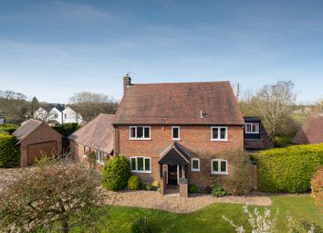Old Manor Close, Askett, Princes Risborough, Buckinghamshire HP27. 6 bed detached house for sale